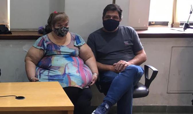 Confirmaron la preventiva de los asesinos de Paula Perassi